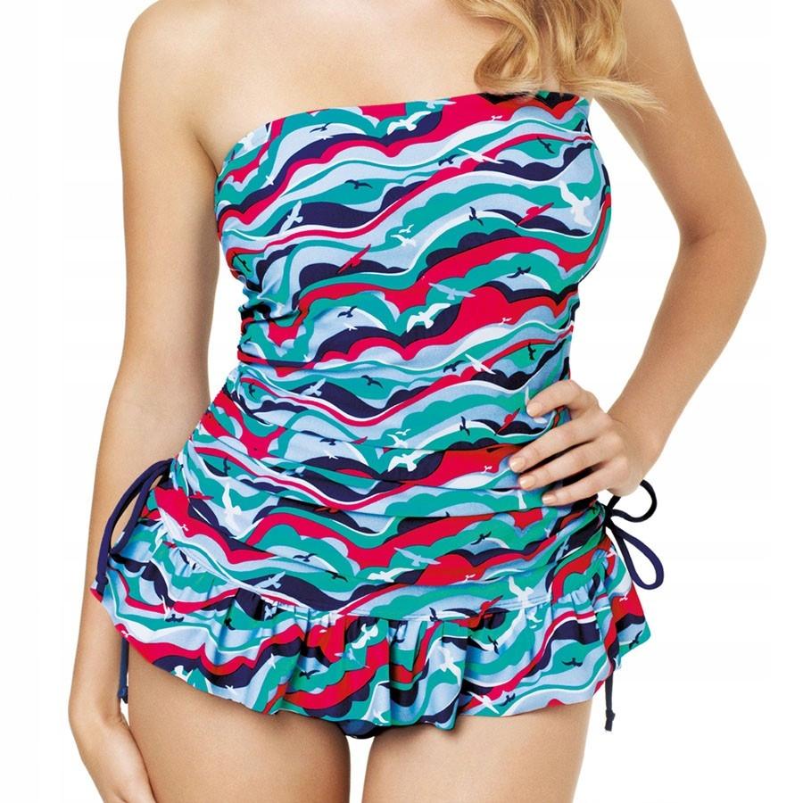 NOWE tankini-sukienka Cleo Tilly EU: 65DD UK: 30DD