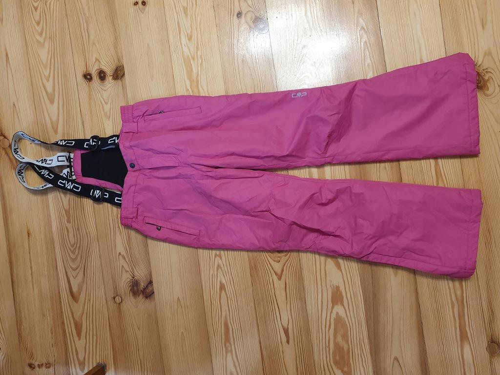 Spodnie narciarskie CMP roz. 164