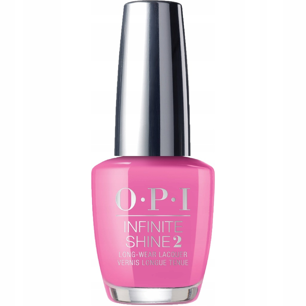 OPI LAKIER DO PAZNOKCI TWO TIMING THE ZONES