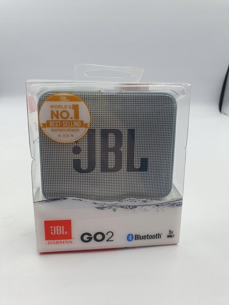 GŁOŚNIK JBL GO 2 89604T
