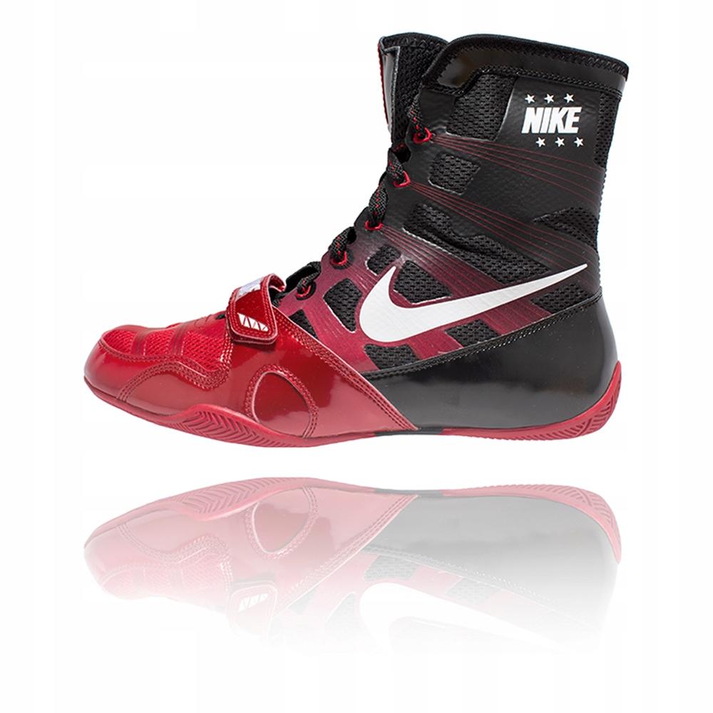 Buty bokserskie BOKS Nike HyperKO (020) - 38,5