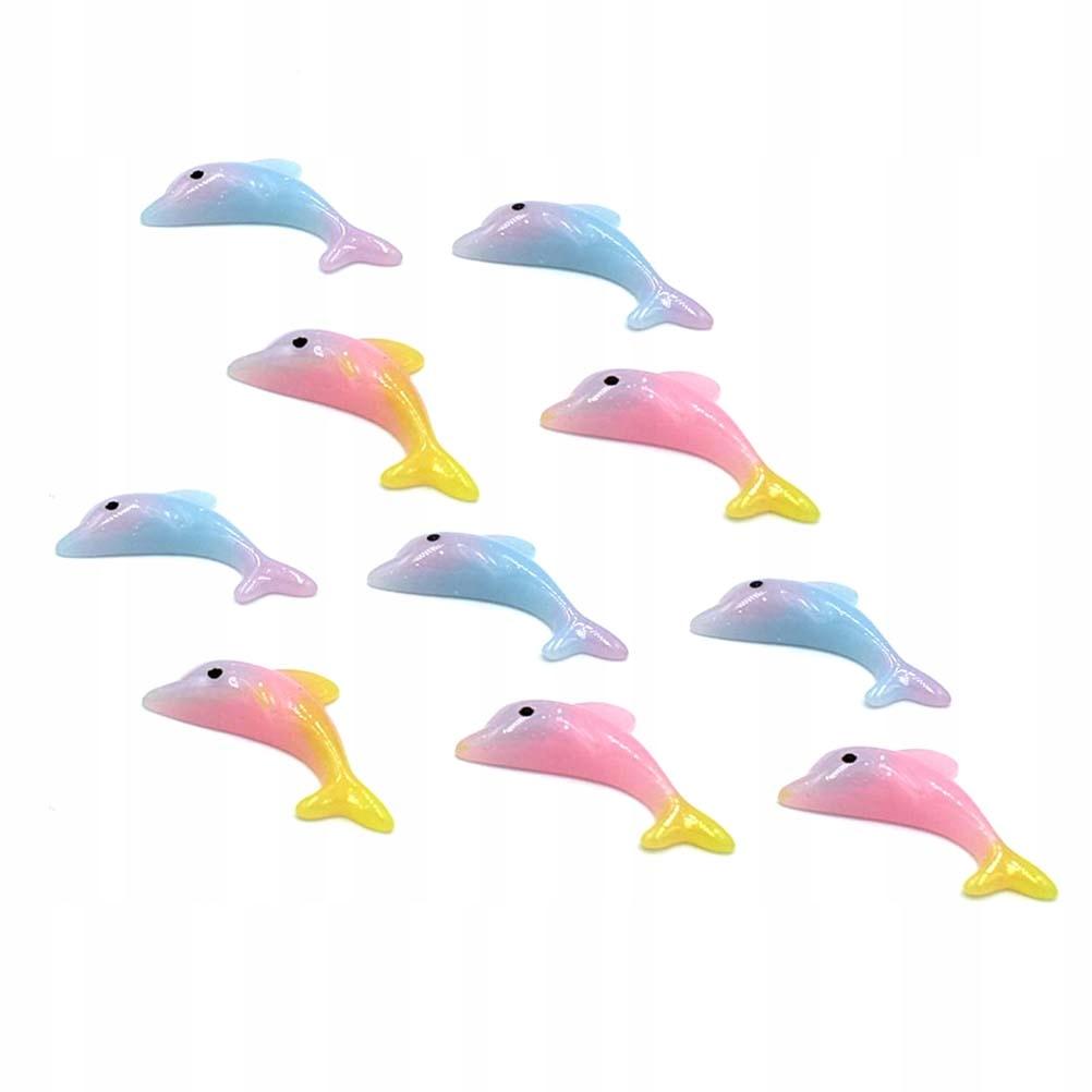 10 sztuk Żywicy Magnetycznej Chłodnicy Morskich Ko