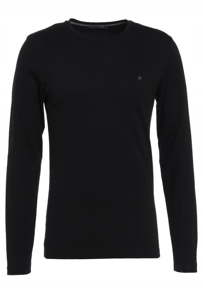 CALVIN KLEIN Bucky longsleeve T-Shirt Koszulka XL