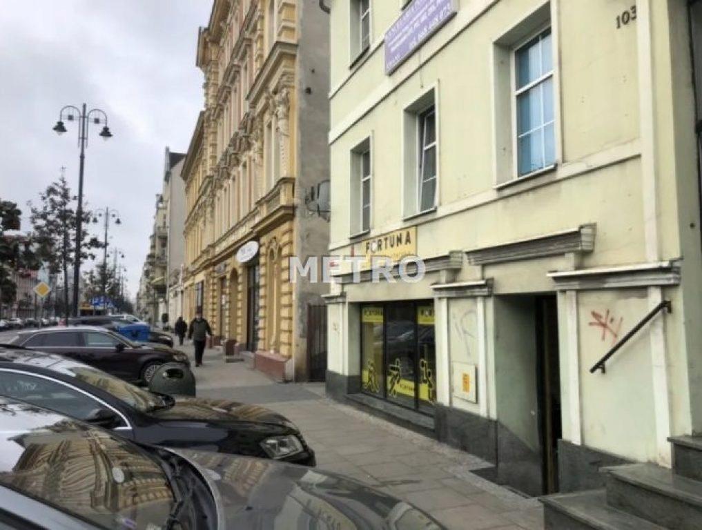 Komercyjne, Bydgoszcz, 66 m²