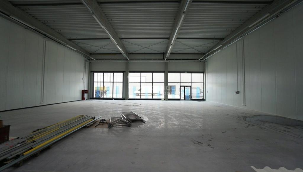 Magazyny i hale, Szczecin, Gumieńce, 1256 m²