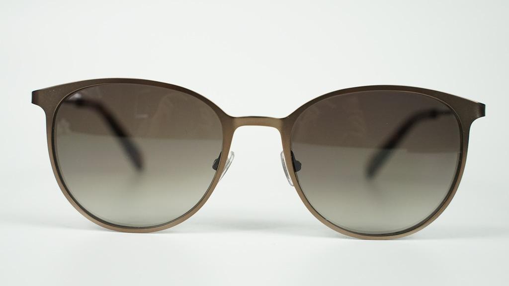 Eleganckie Okulary Przeciwsłoneczne FOSSIL | 53/19
