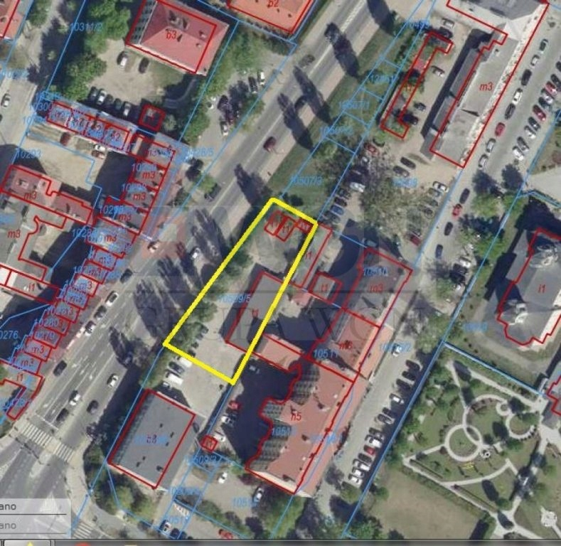 Komercyjne, Łomża, Stare Miasto, 27 m²