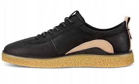 Sneakersy ECCO Crepetray obuwie skórzane R.39 EC3