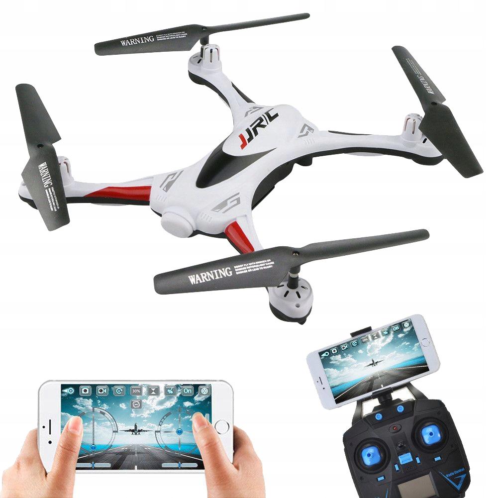 Dron Jjrc H31 Kamera Z Wifi Wodoodporny 2 Baterie 7550876405 Oficjalne Archiwum Allegro