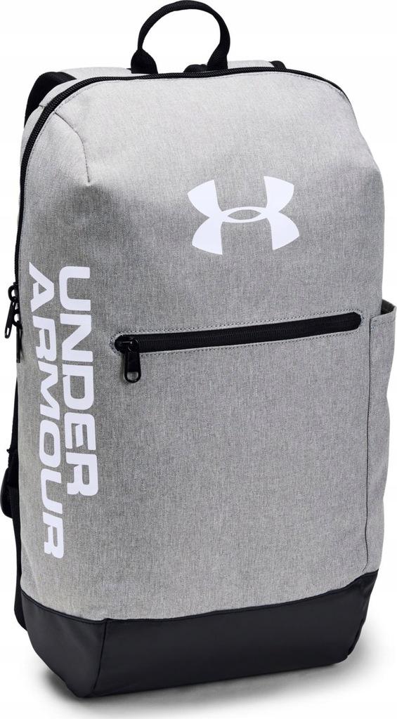 Plecak Under Armour 17L Sportowy Miejski Na Laptop