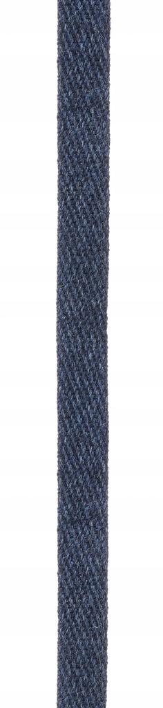 Henri Beaud sznurek do okularów 65 cm denim