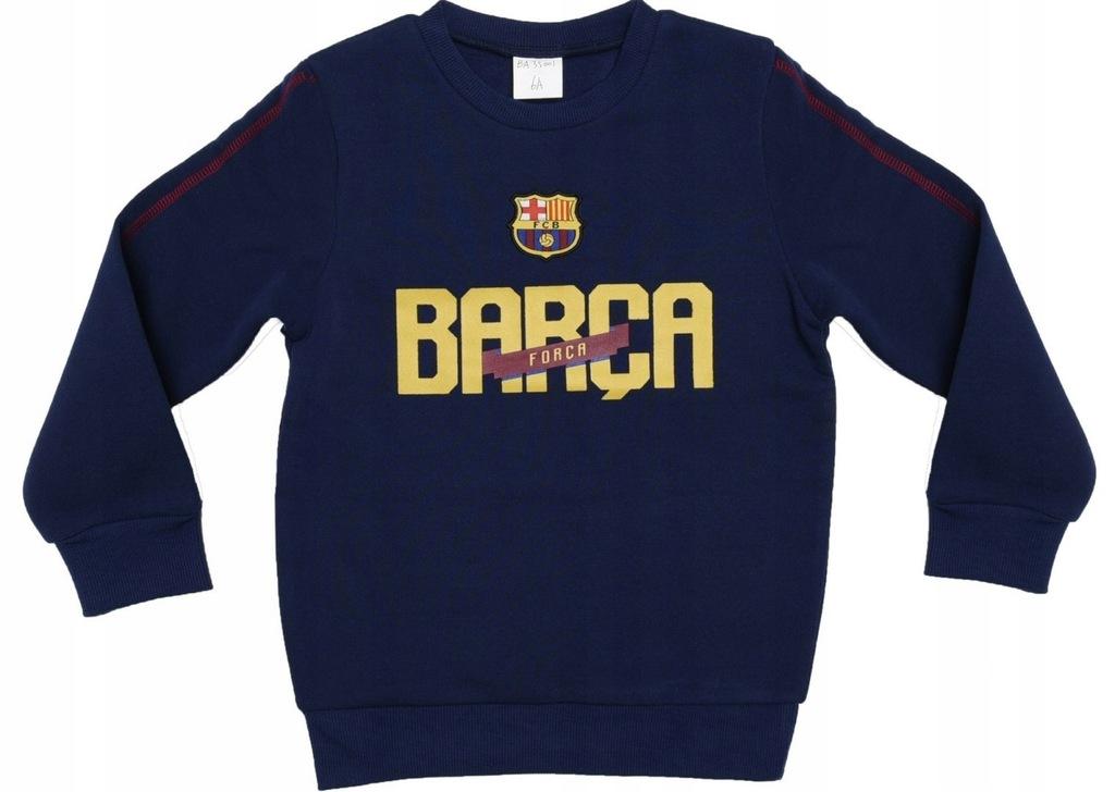Bluza FC Barcelona : Rozmiar: - 140