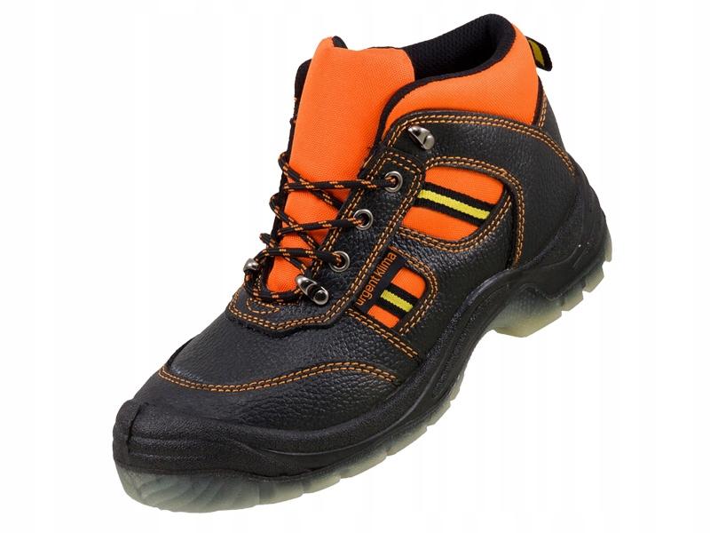 Obuwie buty robocze URGENT BHP 100S1 TPU 45