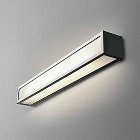 Lampa AQForm FLUO biały połysk 26213-M000-D9-SW-23