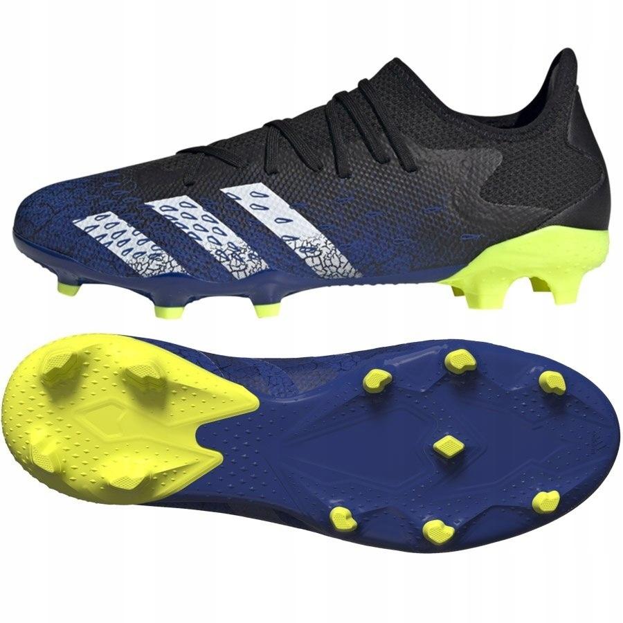 Buty piłkarskie adidas Predator korki 43 1/3