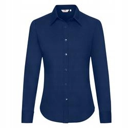 DAMSKA elegancka koszula na święta OXFORD FRUIT M