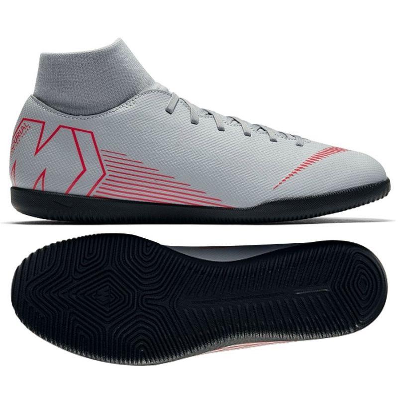 Buty halowe Nike Mercurial Superfly r. 42,5