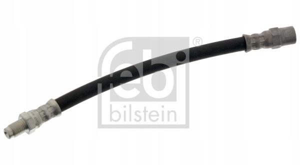 Przewód hamulcowy elastyczny febi 01747