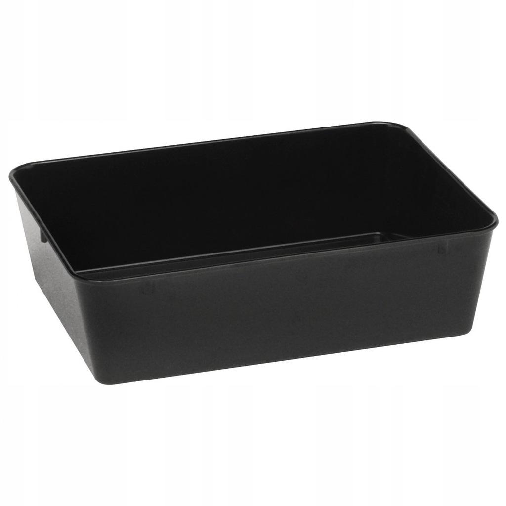 Pojemnik taca na mięso i żywność z melaminy 310x19
