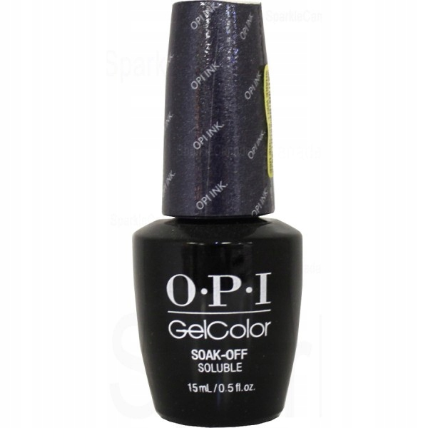AKAR GelColor OPI GC B61 OPI INK 15ml.