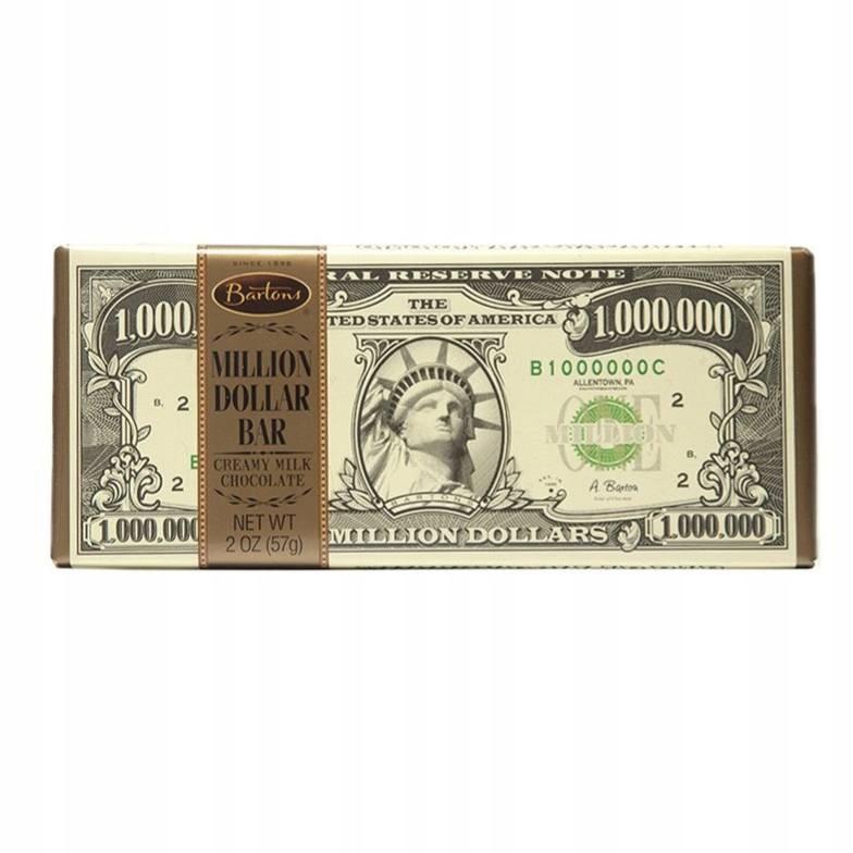 Dopasowanie milionów dolarów