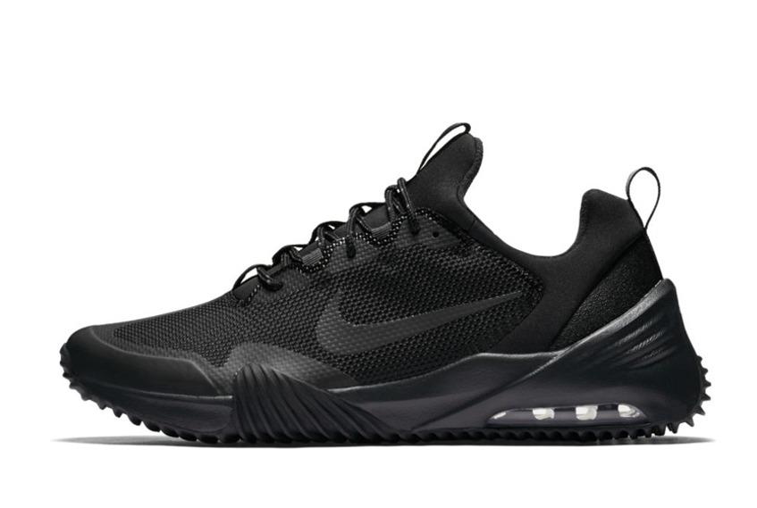 Buty sportowe męskie Nike Air Max Grigora M (916767 001)
