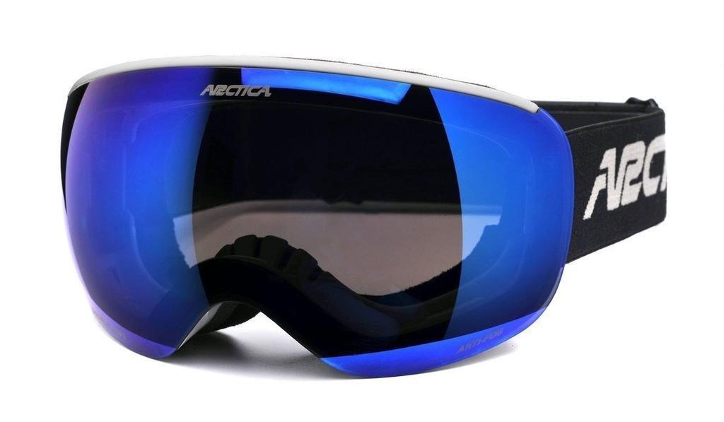 Okulary Google Arctica G-111C Podwójne szkła