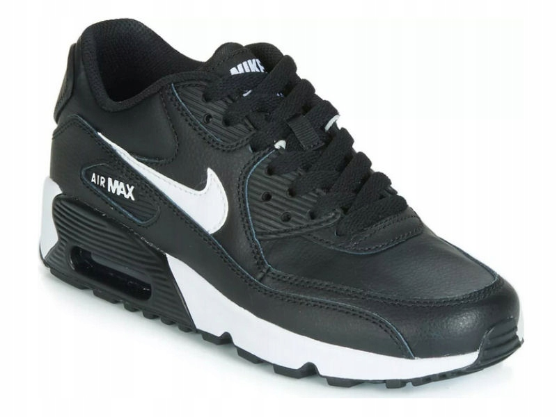 BUTY NIKE AIR MAX 90 LEATHER 833412 025 38