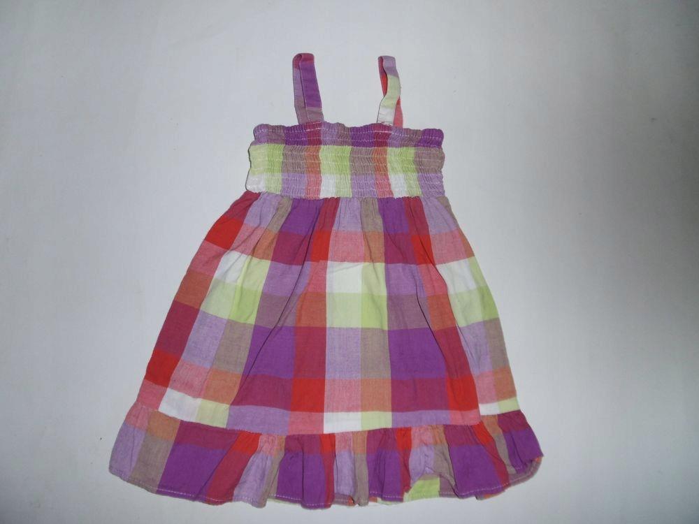 Cudna sukienka TU dla dziewczynki r.80/86