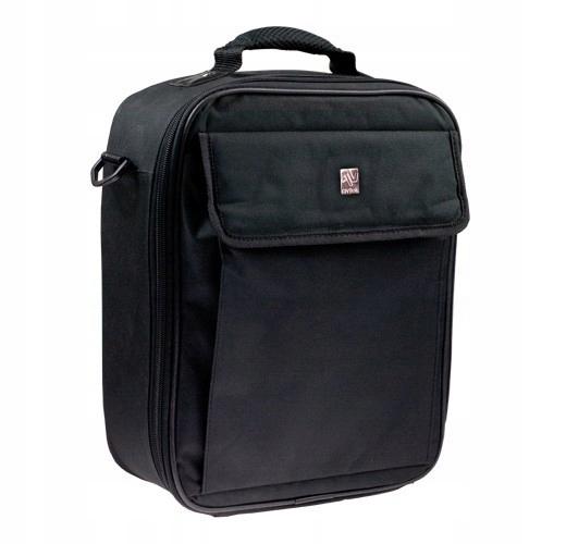 Uniwersalna torba na projektor czarna AVTek
