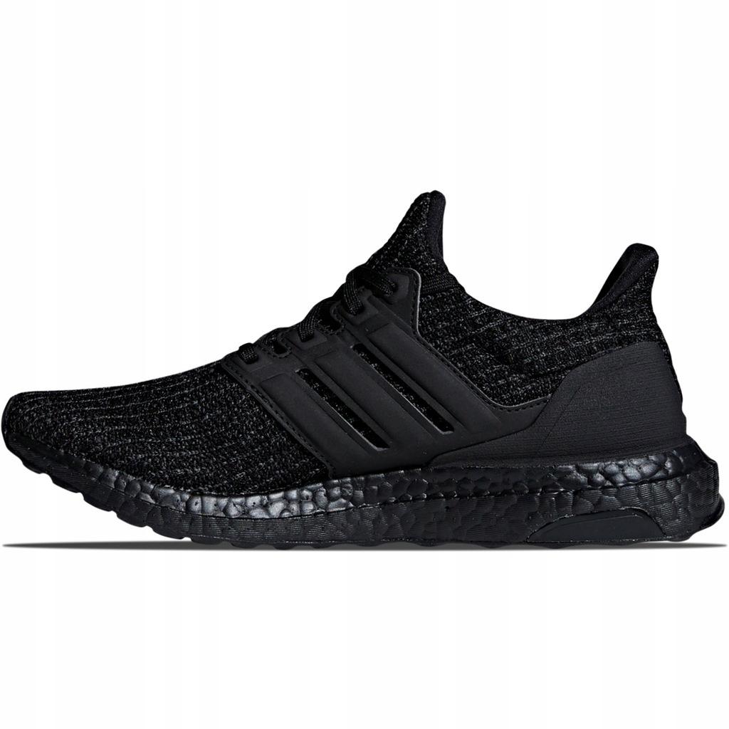 adidas ultra boost czarne