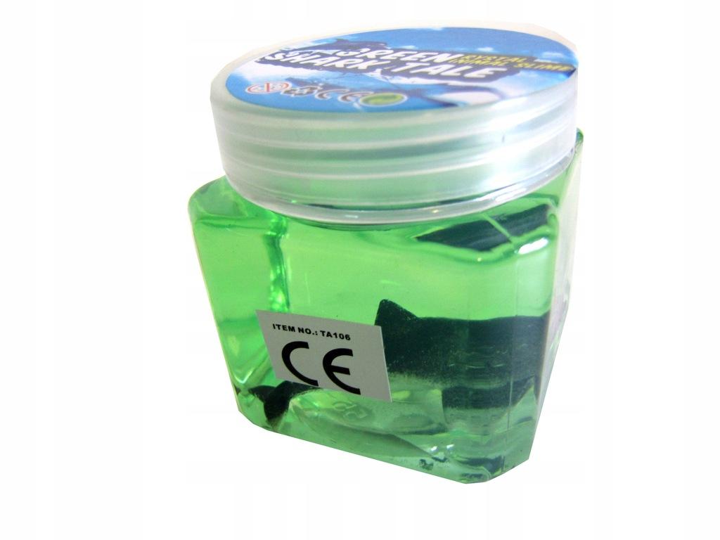 Glut Zielony Figurka Delfin Glutek Masa Zel Orka 7858423780 Oficjalne Archiwum Allegro