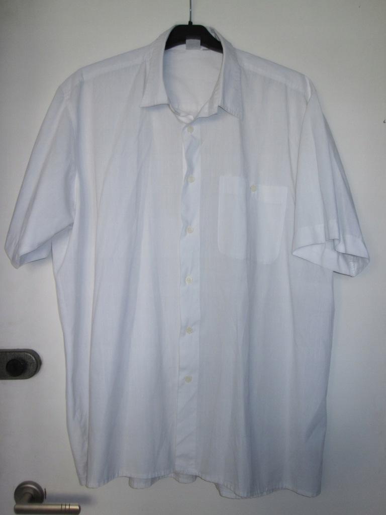 koszula z krótkim rękawem firmy ELITEX MENS STYL