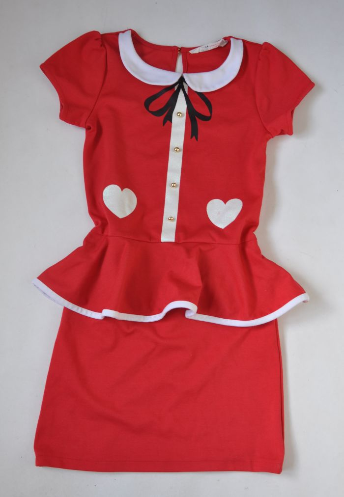 H&M Sukienka 134-140cm 8-10lat NOWA BASKINKA
