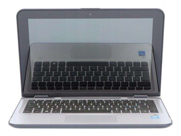 HP x360 310 G2 Dotykowy 4GB 128SSD MocnaBateria