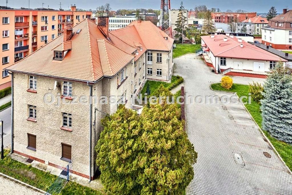 Komercyjne, Kędzierzyn-Koźle, 4572 m²