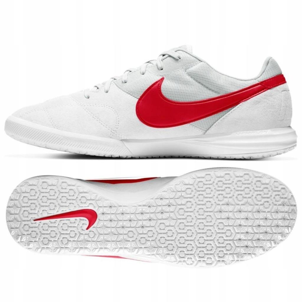 Skóra ekologiczna Buty Piłka ręczna Nike r.44,5