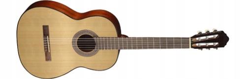 Gitara Klasyczna Cort AC100 OP z Pokrowcem