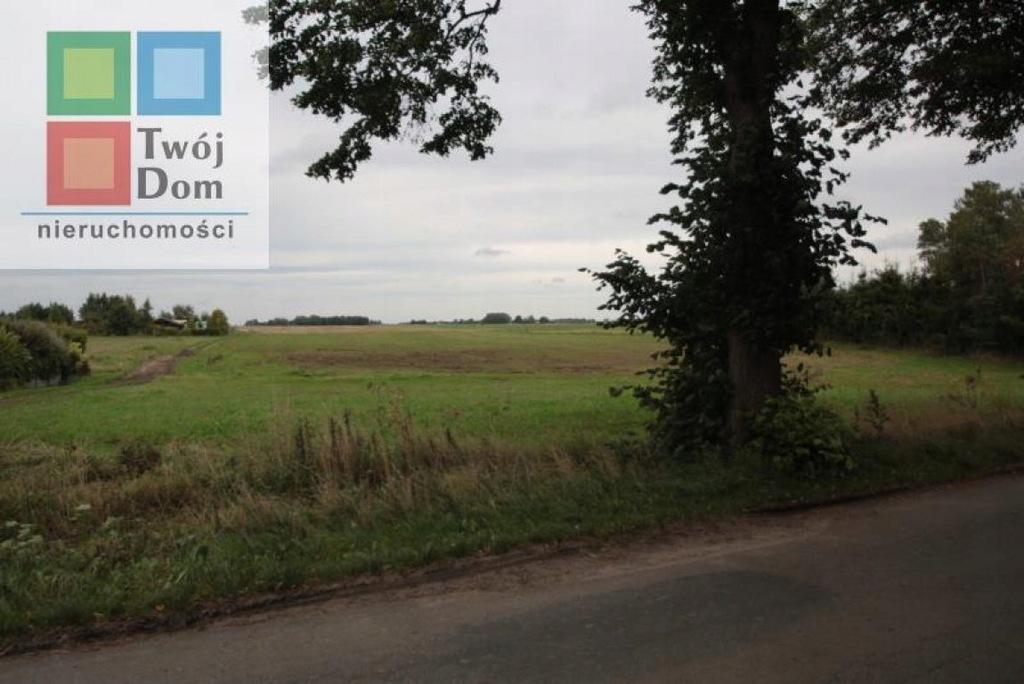 Działka, Śmiechów, Będzino (gm.), 2067 m²