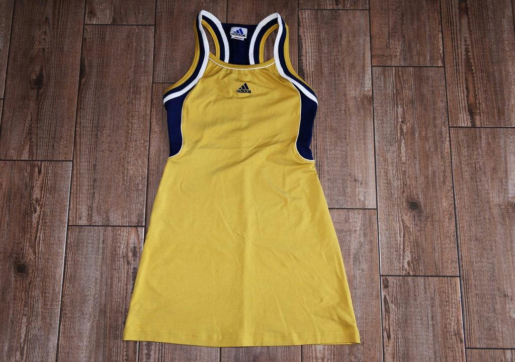 ADIDAS __ / sukienka do tenisa / equipment / R,34