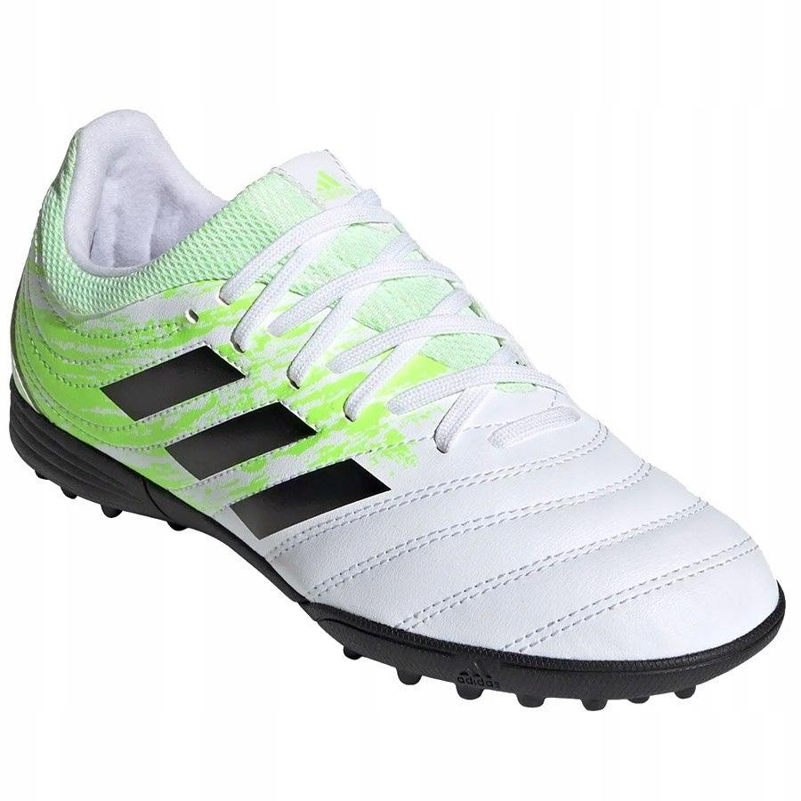 Buty Piłkarskie chłopięce adidas Copa turfy 38