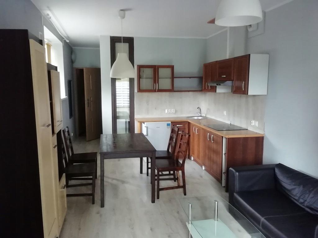 Mieszkanie 2 pokojowe Antoninek