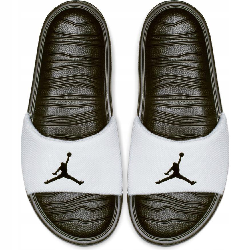 Nike klapki Jordan Break AR6374-100 # 41