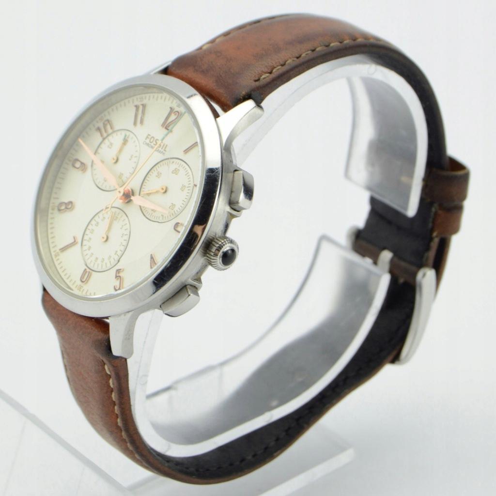 zegarek damski fossil abilene allegro