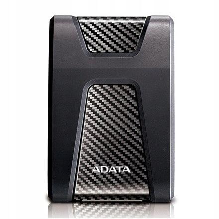 Dysk zewnętrzny HDD ADATA HD650 2 TB USB 3.1