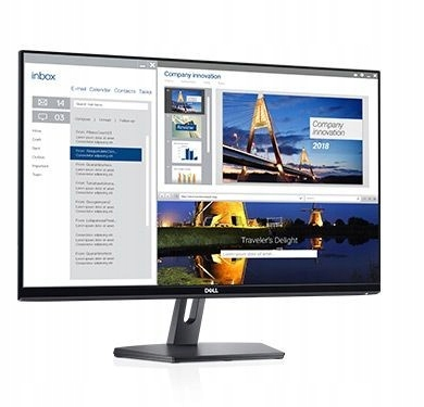 Monitor SE2719H 27 IPS LED Full HD (1920 x 1080)