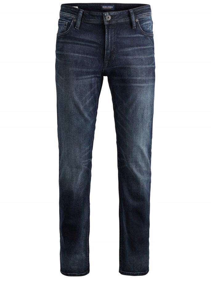 Jack&Jones spodnie jeansowe 12140592 W34/L30