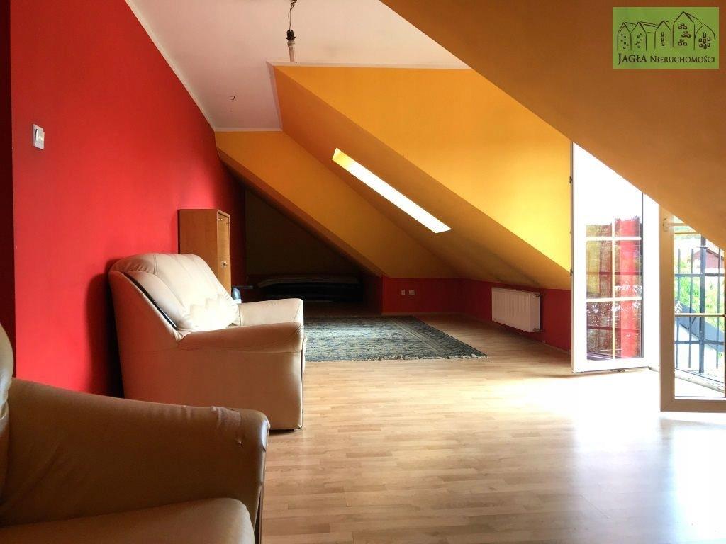 Dom, Nowe Dąbie, Łabiszyn (gm.), 120 m²