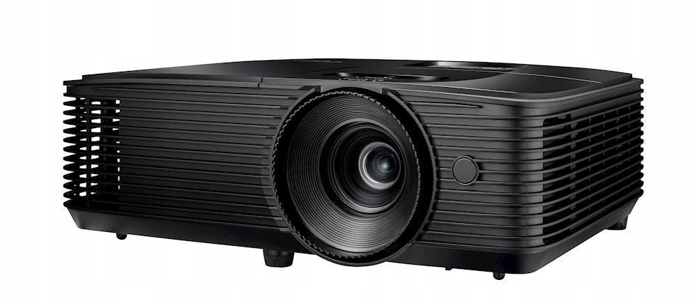 Projektor Optoma DS318e SVGA (800x600), 3600 ANSI