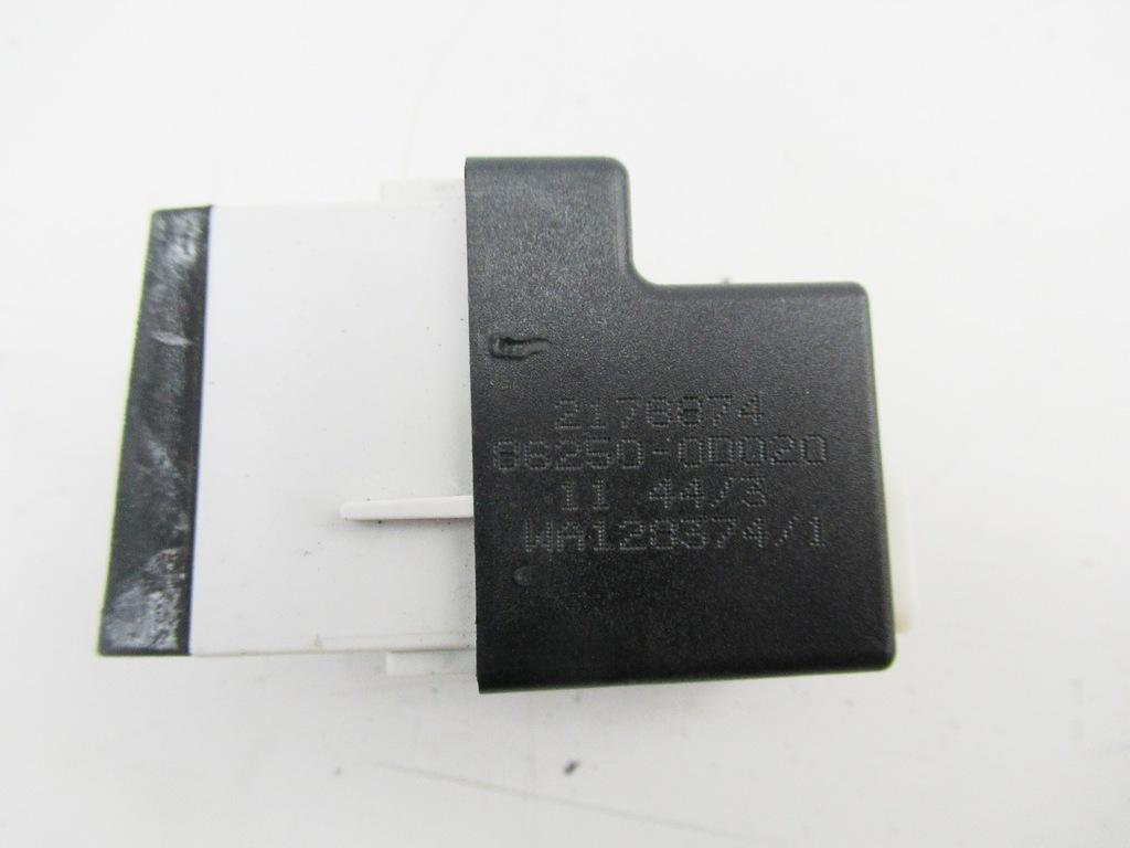 MIKROFON RADIA TOYOTA YARIS III 86250-0D040